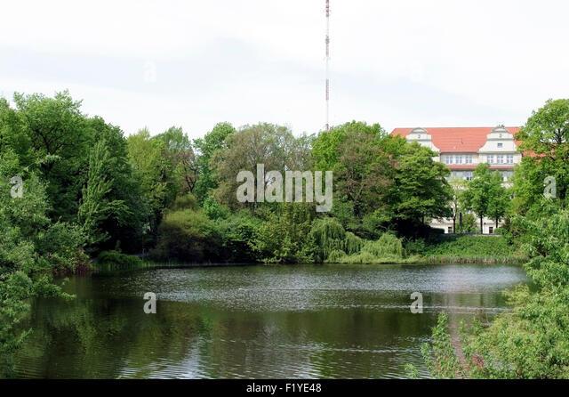 Aldi Hotel Berlin