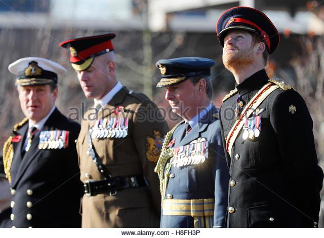 Britains Prince Harry R Stock Photos & Britains Prince ...