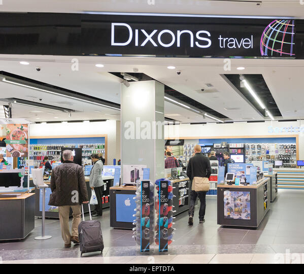 Electrical Store: Dixons Electrical Store