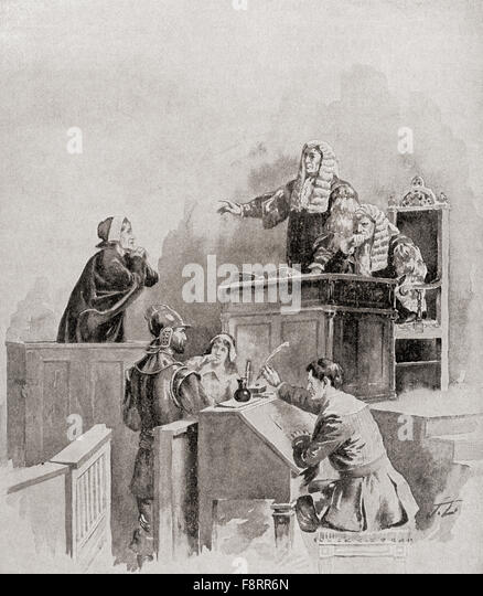 a speech on the salem witch trials in 1692 The mystery of the salem witch trails of 1692 623 words | 2 pages american history, we can witness many victories as well as many shames one of the most famous ignominies was the salem witch trials in 1692.