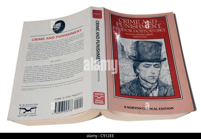 crime and punishment by dostoyevsky analysis Crime and punishment fyodor dostoevsky buy share buy  home literature notes crime and punishment chapter 5 table of contents  all subjects  analysis all.