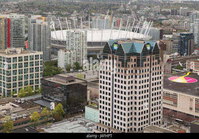 Vancouver whitecaps stock photos vancouver whitecaps for Vancouver parade of homes