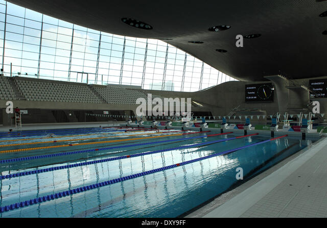 Public Swimming Pool Lanes Stock Photos Public Swimming Pool Lanes Stock Images Alamy