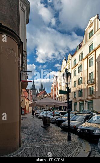 Prague boutique stock photos prague boutique stock for Prague boutique