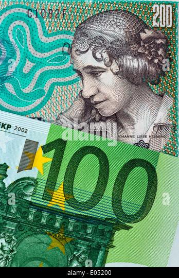 dänische währung