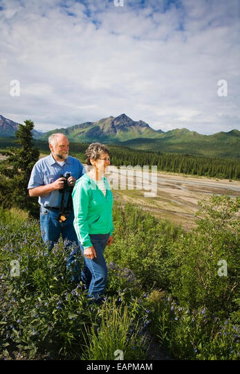 denali national park mature personals If you want to be surrounded by nature, taught about denali national park (and all of its wildlife and flora)  mature, and well-behaved, .