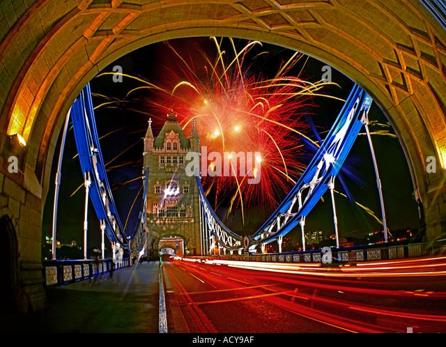 bridge gb night london - photo #25