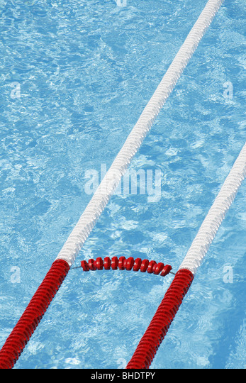 Olympic swimming pool aerial stock photos olympic swimming pool aerial stock images alamy - Olympic swimming pool lanes ...