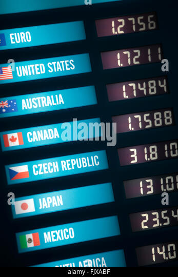 Seductive Exchange Rates Stock Photos  Exchange Rates Stock Images  Alamy With Engaging Illuminated Currency Exchange Board Showing Exchange Rates For Various  Countries And Currencies  Stock Image With Awesome What Is The Legal Height For A Front Garden Fence Also Garden Sacks In Addition Raised Bed Garden Ideas And Grey Garden Pebbles As Well As Sabatini Gardens Additionally Water Park By Busch Gardens From Alamycom With   Engaging Exchange Rates Stock Photos  Exchange Rates Stock Images  Alamy With Awesome Illuminated Currency Exchange Board Showing Exchange Rates For Various  Countries And Currencies  Stock Image And Seductive What Is The Legal Height For A Front Garden Fence Also Garden Sacks In Addition Raised Bed Garden Ideas From Alamycom