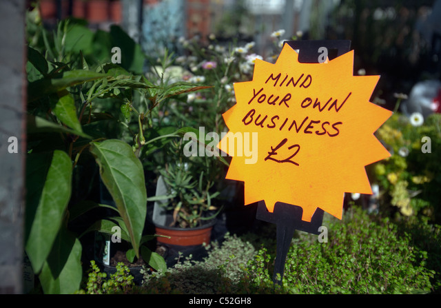 Gardening Q&A: Taking care of mind your own business