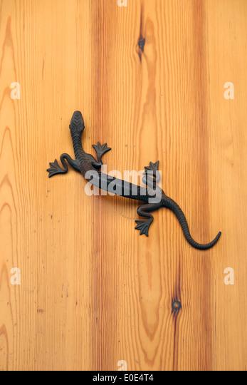 Metal Lizard Stock Photos & Metal Lizard Stock Images - Alamy