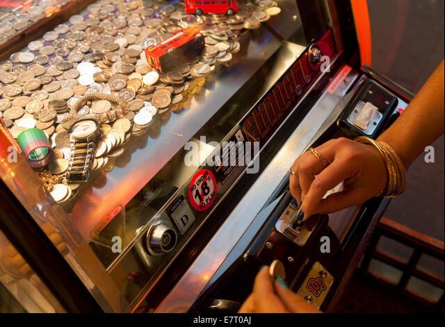 Aj realty casino