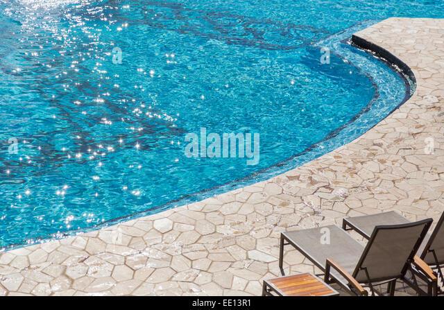 Liquid Pool Lounge Stock Photos Liquid Pool Lounge Stock Images Alamy