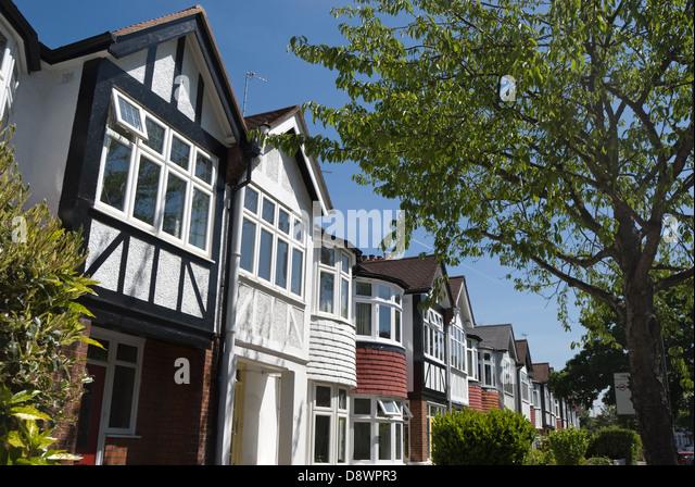 Tudor style houses england