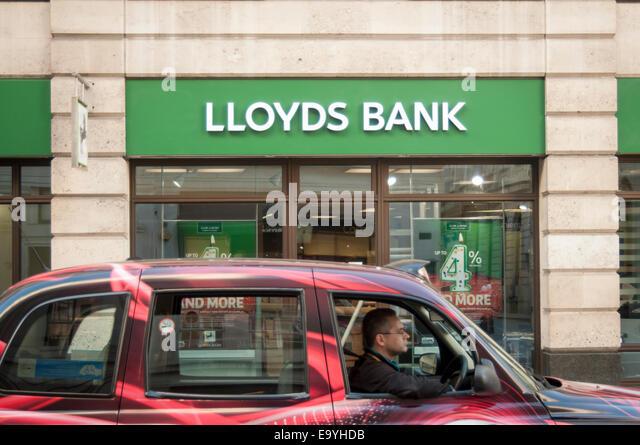 lloyds bank plc essay