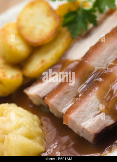 how to get crackling on pork belly joint