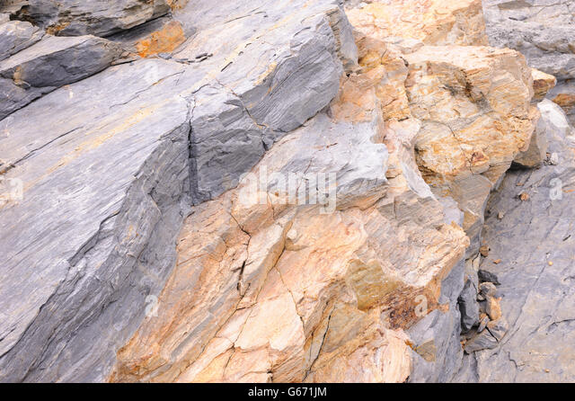 Natural stone sculpture stock photos