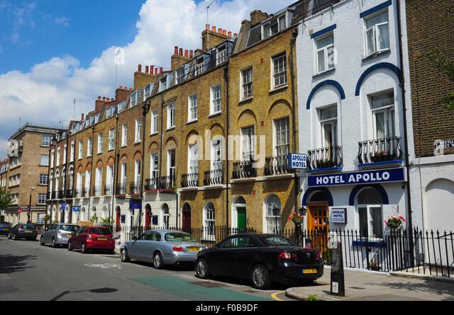 Kimpton Fitzroy London Hotel in Bloomsbury near Russell ...
