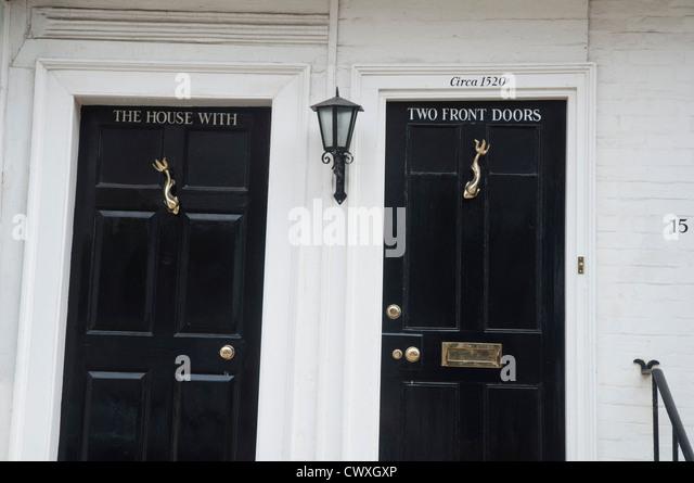 Front Doors Uk