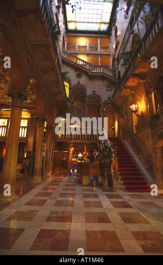 Suite Hotel Danieli Venezia