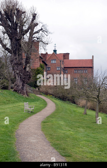 Chartwell Kent Stock Photos Chartwell Kent Stock Images Alamy