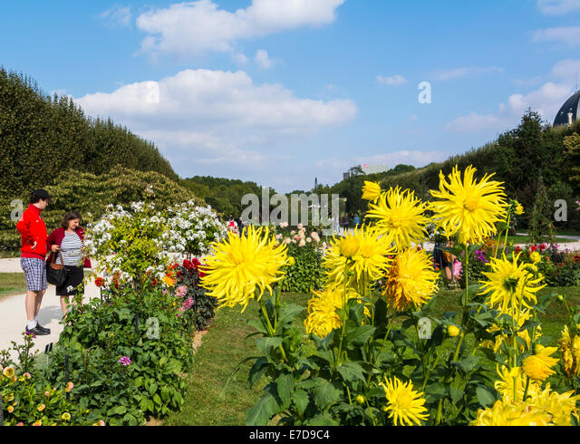 Jardin des plantes paris stock photos jardin des plantes for Jardin plantes paris