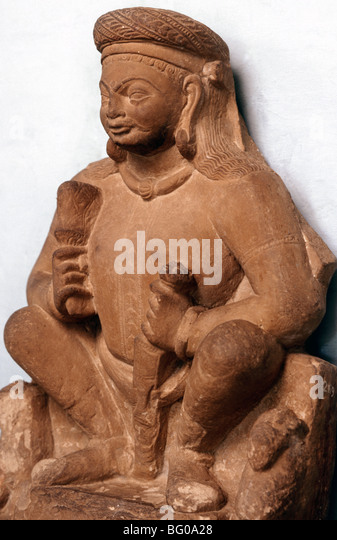 Mathura museum stock photos images