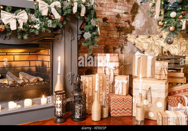 Alternative Christmas Tree Stock Photos Alternative
