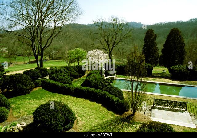 Cheekwood Botanical Gardens Stock Photos Amp Cheekwood