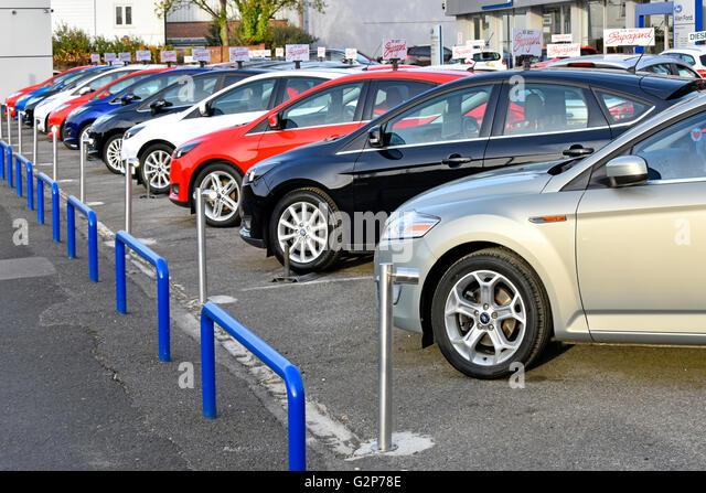 Second Hand Car Dealers Worcester