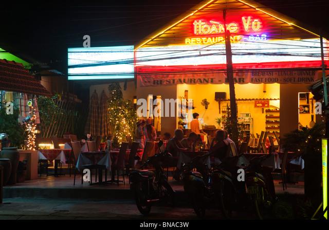 Vietnamese Restaurant Soho New York