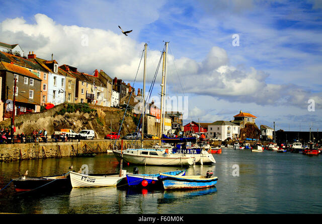 Fishermens Cottages Buildings Stock Photos Amp Fishermens