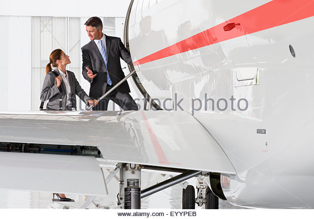 Boarding Airplane Stock Photos Amp Boarding Airplane Stock Images  Alamy