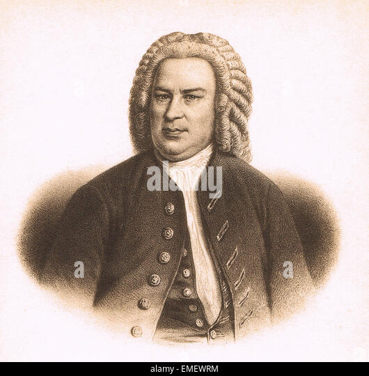 a biography of johann sebastian bach a musician of the baroque period The bbc artist page for johann sebastian bach find the  german baroque  period composer & musician born 21  johann sebastian bach biography (bbc .