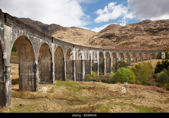 Glenfinnan United Kingdom  City pictures : ... Glenfinnan, Lochaber, Highland, Scotland, United Kingdom Stock Image