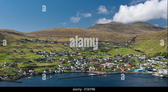 Streymoy - Wikiwand