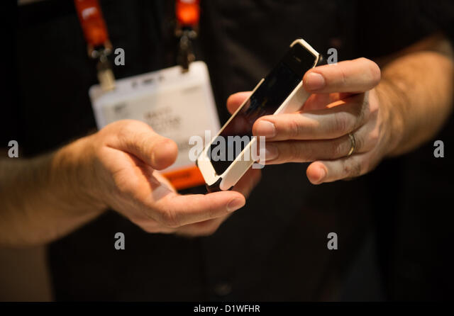 Canopy displays their Sensus touch & Sensus Stock Photos u0026 Sensus Stock Images - Alamy