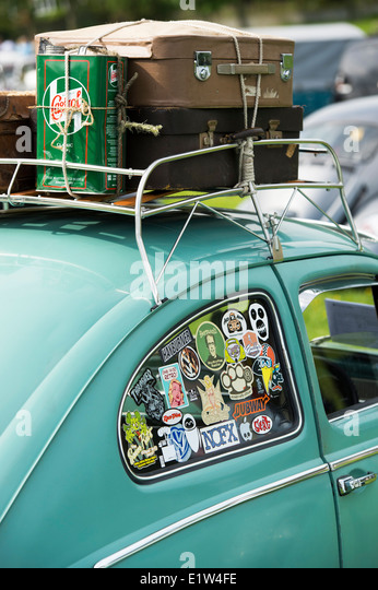 Old Roof Rack Stock Photos Amp Old Roof Rack Stock Images