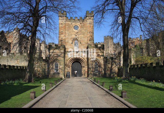 University College Durham Stock Photos & University ...