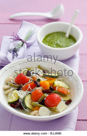 soupe au pistou soupe de poisson french fish soup soupe au pistou