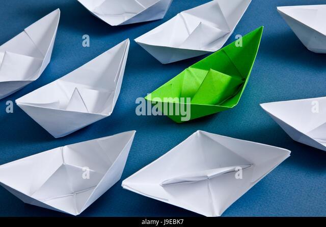 Salt Water Lamp Research Paper : Paper Boat Light Stock Photos & Paper Boat Light Stock Images - Alamy