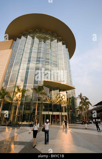 siam paragon grand salerno - photo#28