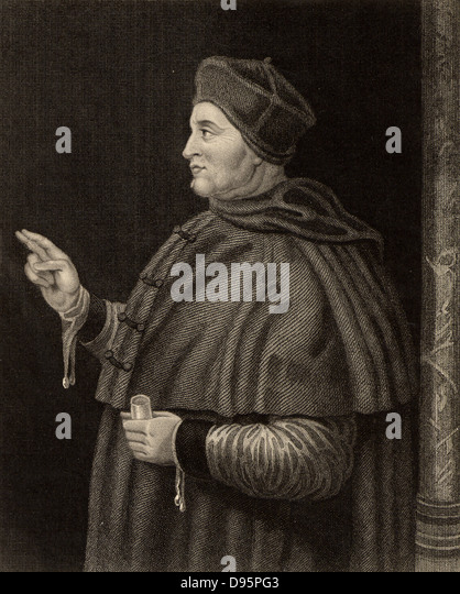 thomas wolsey If you want to keep the love of a prince, thomas, you must be prepared to give him the one thing you value most in the whole world- cardinal wolsey cardinal thomas wolsey, portrayed by new zealand actor sam neill, was the archbishop of york and bishop of winchester who, in season 1, is king.