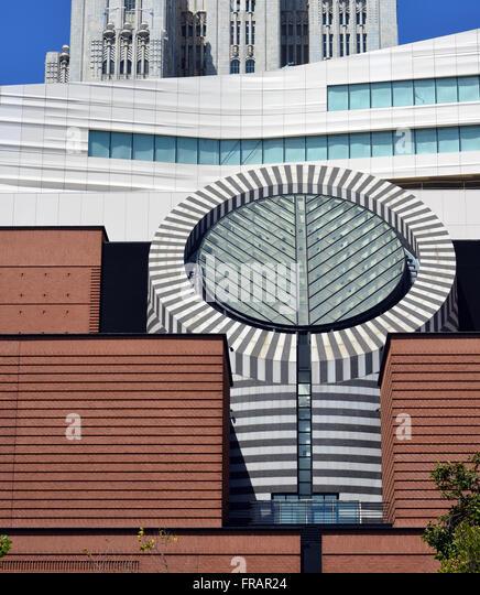 Gallery art san francisco stock photos gallery art san for San francisco contemporary art museum
