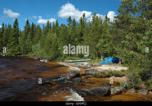 Karelia Region Stock Photos & Karelia Region Stock Images ...