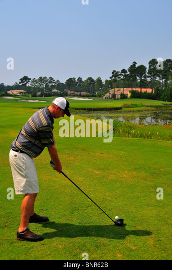 River Oaks Golf Plantation Myrtle Beach Sc United States