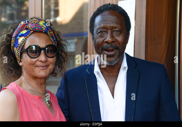 clarke peters treme