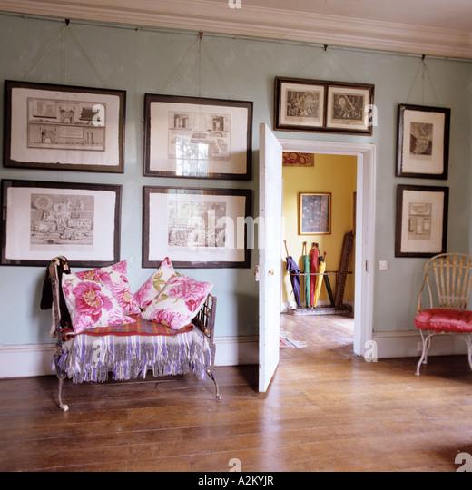 open door interior hall stock photos amp open door interior