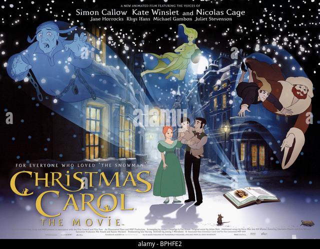christmas carol film stock photos amp christmas carol film