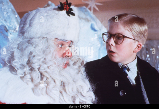 christmas story movie stock photos christmas story movie. Black Bedroom Furniture Sets. Home Design Ideas